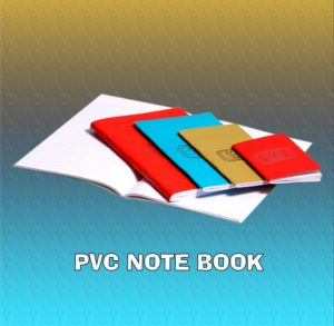 pvc-notebooks