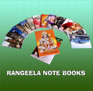 rangeela-note-books