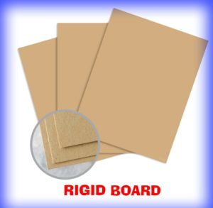 rigid-board
