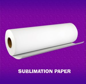 sublimation-paper